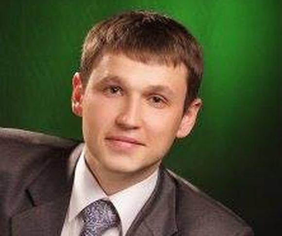 Генадій Поліщук