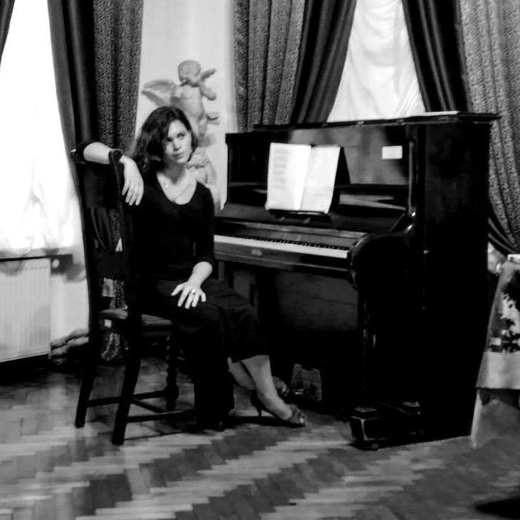 Марія Дубік