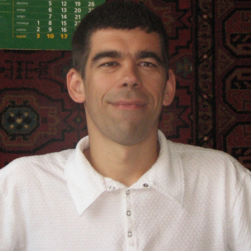 Павло Гук
