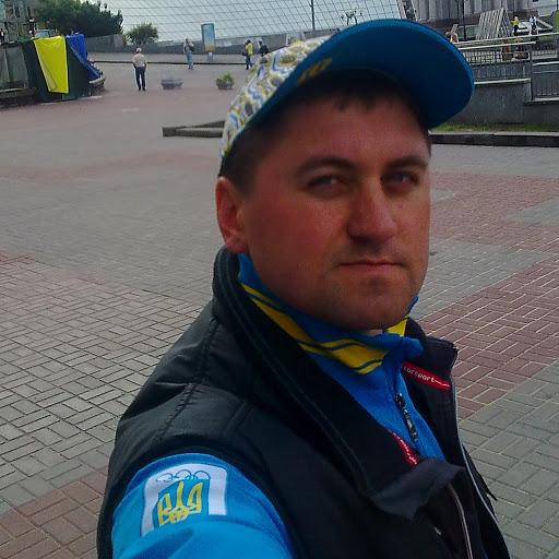 Алекс Кулинич