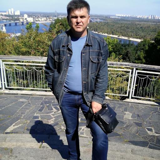 Yriy Gurkovsky