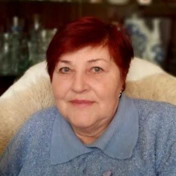 Лідія Берегович