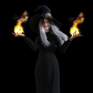 Wight Magic