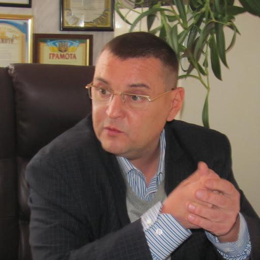 Oleksandr Barskyi