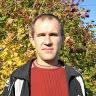Andriy Kryvoshya