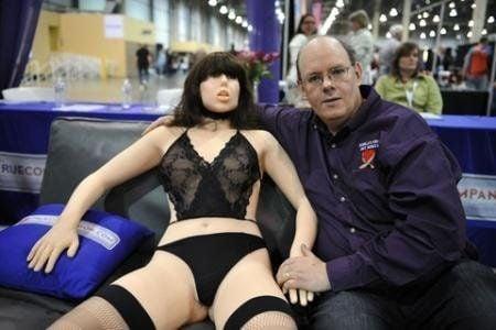 Секс цяцьки