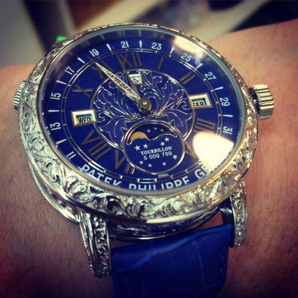 копии часов Patek Philippe