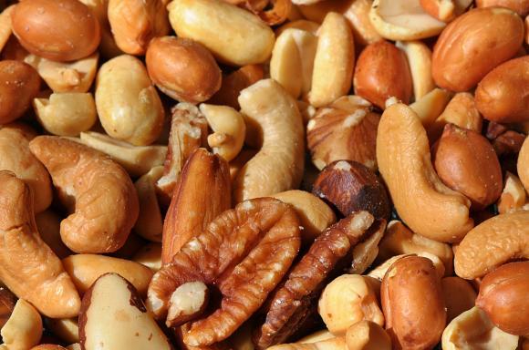 Кедровые орехи для беременных польза 138