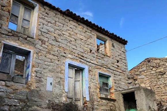 Дома за один евро продают в Италии