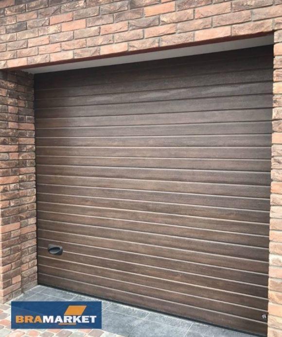 sekcijni garazhni vorota