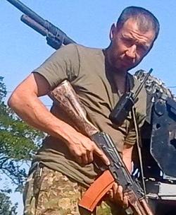 Забутий бій 4-ї роти батальйону Донбас у с.Широкиному 13