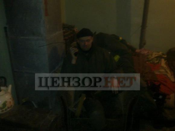 Забутий бій 4-ї роти батальйону Донбас у с.Широкиному 15