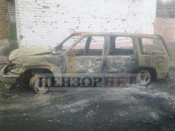 Забутий бій 4-ї роти батальйону Донбас у с.Широкиному 18