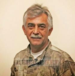 Забутий бій 4-ї роти батальйону Донбас у с.Широкиному 08
