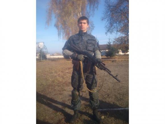Забутий бій 4-ї роти батальйону Донбас у с.Широкиному 02