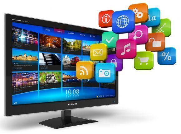 безлимитный интернет и телевидение