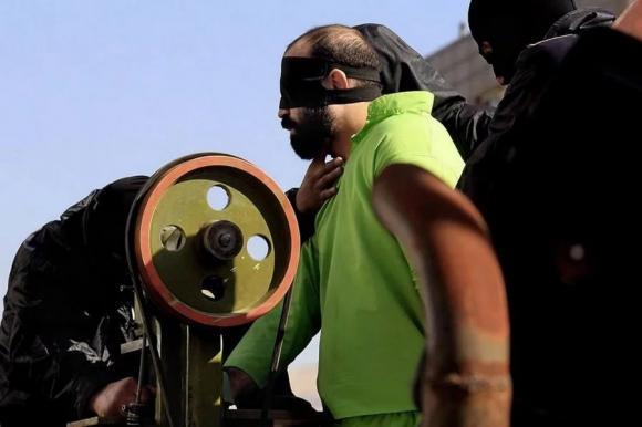 Как в Иране победили воровство: суровое наказание по законам шариата