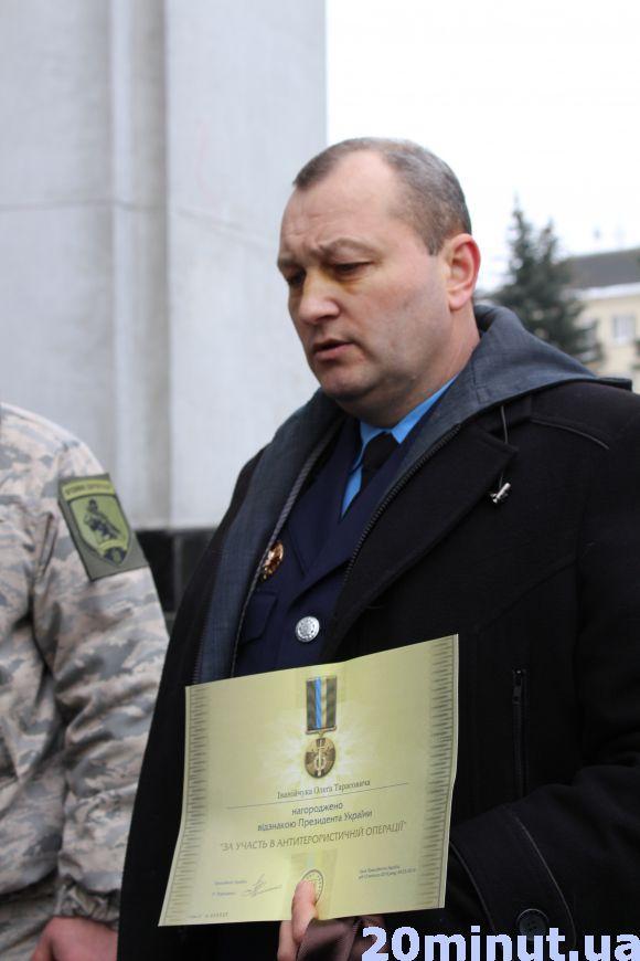 Двум задержанным у Рады во время сноса палаток объявлено о подозрении, - Крищенко - Цензор.НЕТ 4111