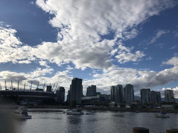 Ванкувер у всій красі