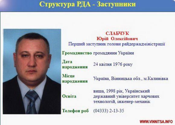 Козятинську РДА очолить колишній посадовець Калинівської РДА   21 09 ... 987211ac9457e