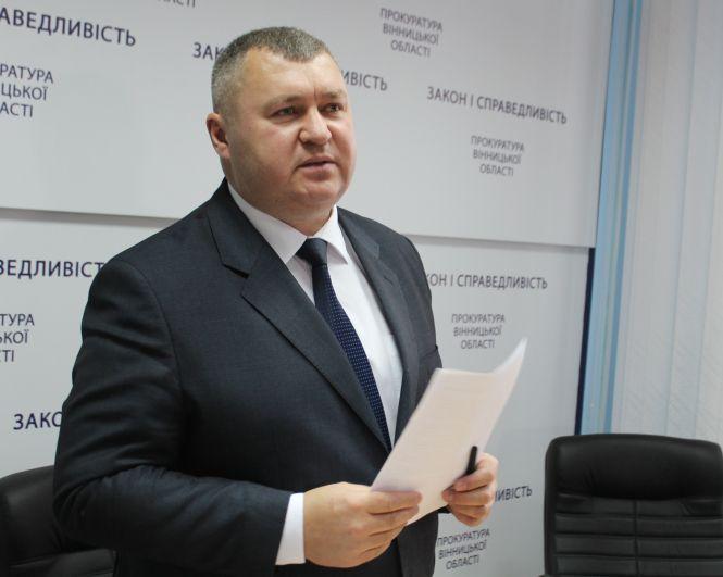 Председатель Козятинского райсовета задержан на Виннитчине на взятке 95 тыс. грн, - ГПУ - Цензор.НЕТ 9763