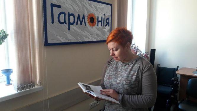 Вінницький поет Юрій Прокопенко написав книгу спогадів про Раїсу Панасюк