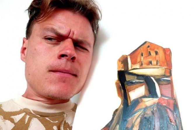 """""""Тернопіль – найкраще місто, щоб його покинути"""": Тарас Циклиняк про корінних тернополян та нову книгу"""