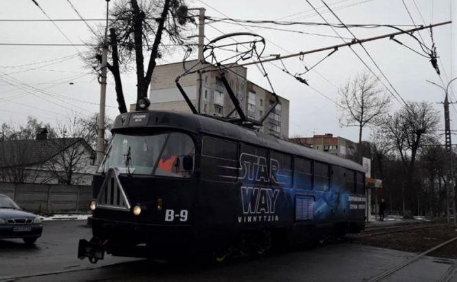 """Результат пошуку зображень за запитом трамвай із зоряними війнами"""""""