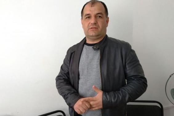 Злочини бізнесмена Гнатика: «Все, вина доведена, що він «кинув» мене на 20 000 доларів»