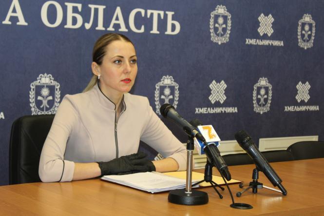 На Хмельниччині не підтвердилася одна з двох підозр на ...