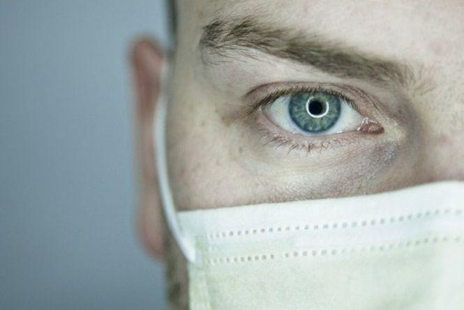 Коронавірус у лікаря онкодиспансеру? Перші деталі