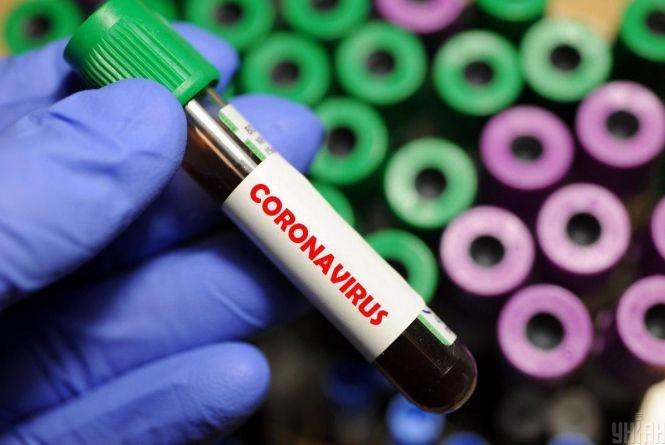 Коронавірус в області: наразі виявили 23 хворих та 78 підозр