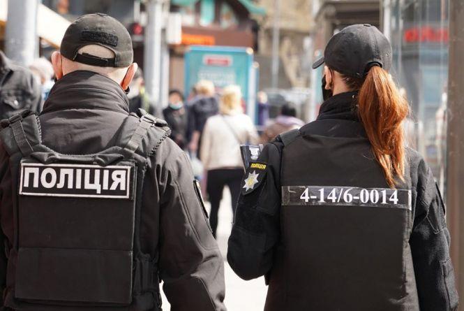 Поліцейський з Вінниці захворів на коронавірус