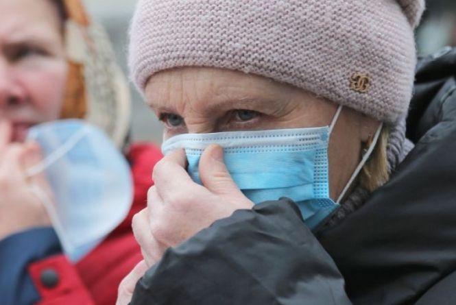 У області вже 81 людина хвора на коронавірус. Найбільше — у Вінниці