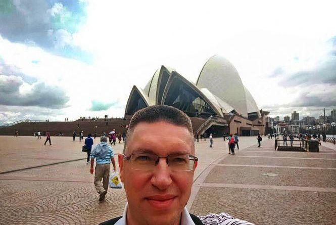 Що радить прочитати хмельницький чиновник і мандрівник Андрій Бондаренко