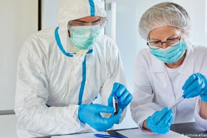 В Україні за добу виявили 260 нових випадків COVID-19, на Вінниччині +18 (НАЖИВО)
