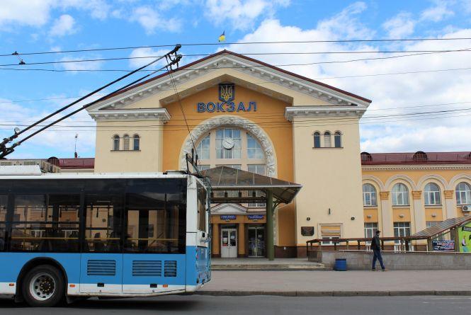 З 1 червня частково відновлюється залізничне сполучення. Куди можна буде поїхати з Вінниці?