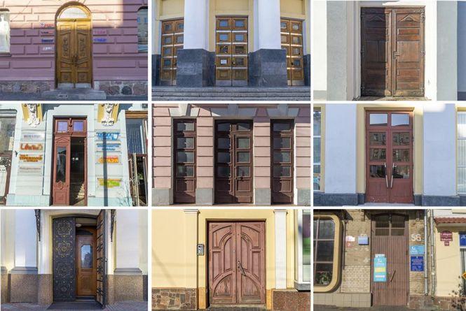 «Вхід у минуле»: куди ведуть старі двері на вулиці Соборній. Тест на уважність