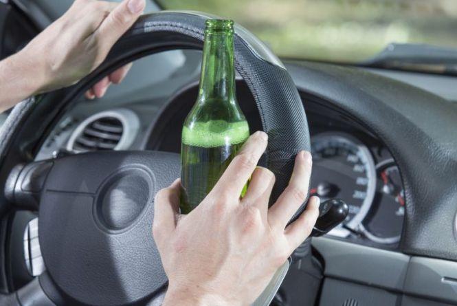 В Україні зросли штрафи за п'яну їзду. Але вже є законопроект, який їх скасовує