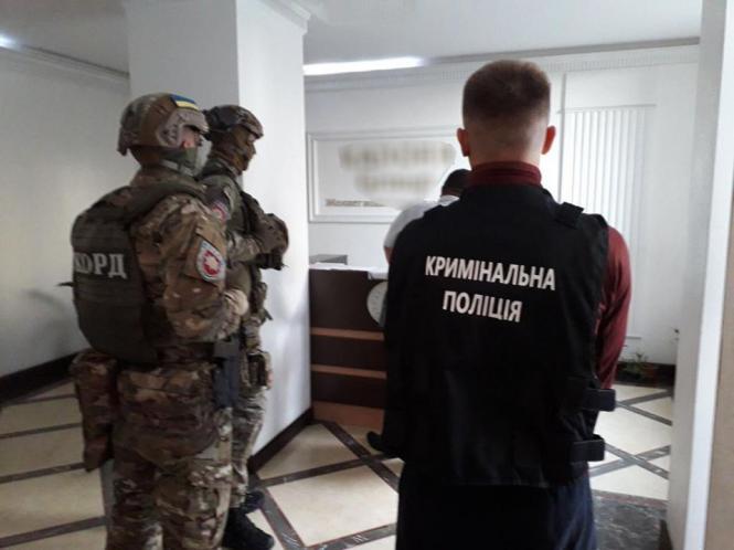 Світлина від Поліція Вінницької області.