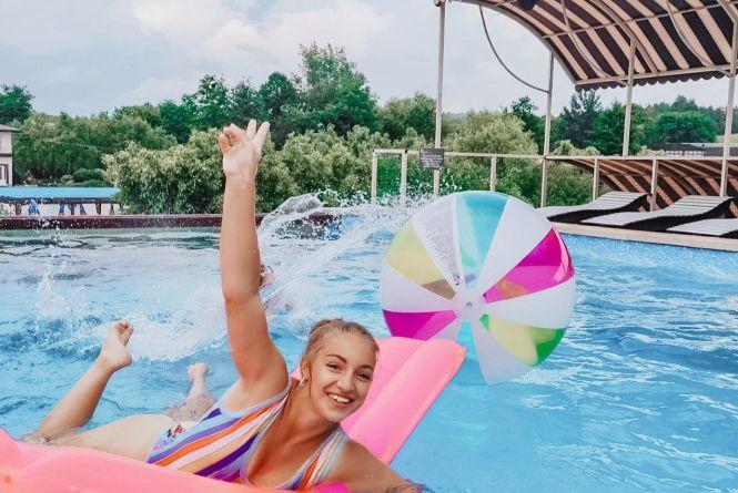 Якщо хочеш провести вихідні біля басейну. ТОП-7 вінницьких місць для відпочинку