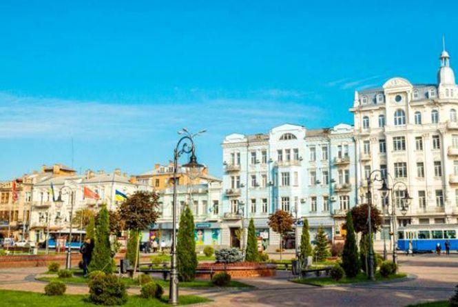 Чи стане Вінниця столицею Поділля? Цей статус перетягують до Хмельницького