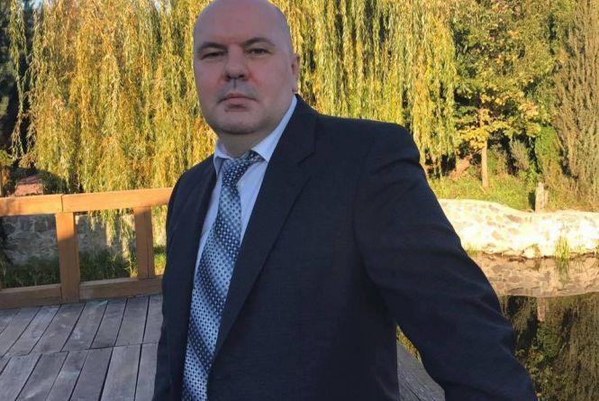 У Вінниці від СOVID-19 помер 51-річний лікар Ігор Данилюк, який працював в Пироговці