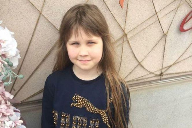 У Вінниці знайшли восьмирічну дівчинку Женеву. Дитину шукала поліція (ОНОВЛЕНО)