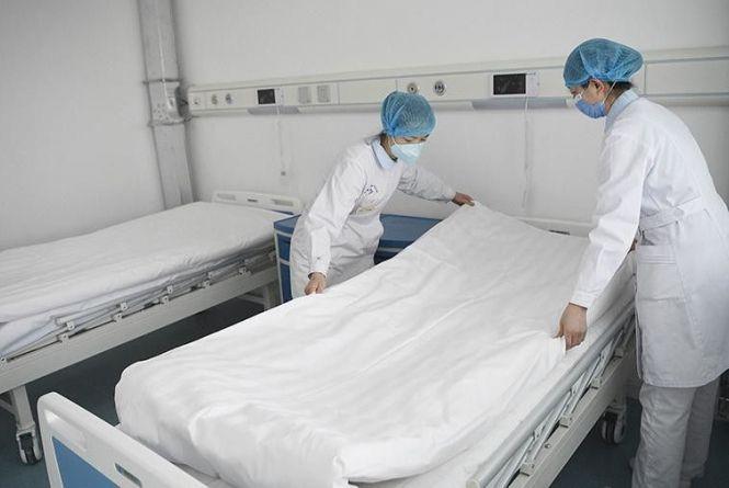Від коронавірусу минулої доби померли дві жінки 48 та 60 років