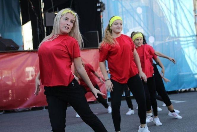 Планують День міста Вінниця. На його проведення заклали 1,5 мільйона гривень