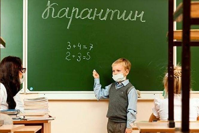 Вінниця у «помаранчевій зоні»: як організували дистанційне навчання дітей? (ОПИТУВАННЯ)
