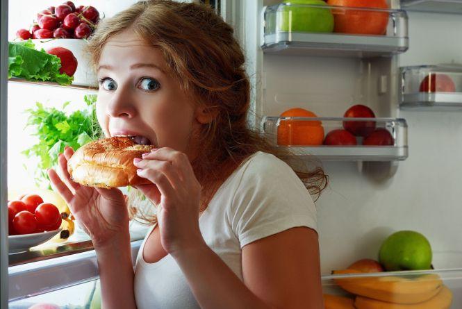 «Якщо ви на дієті, відмовтеся від цього»: продукти, що викликають почуття голоду