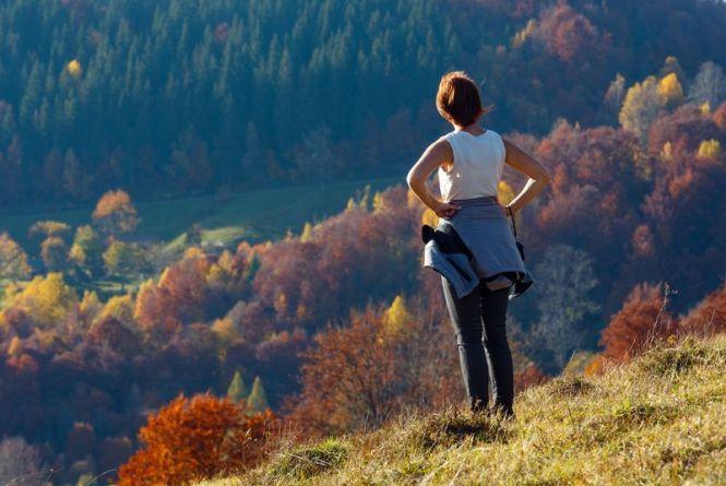 Куди поїхати восени і у скільки це обійдеться? Склали ТОП-5 маршрутів для відпочинку в Україні