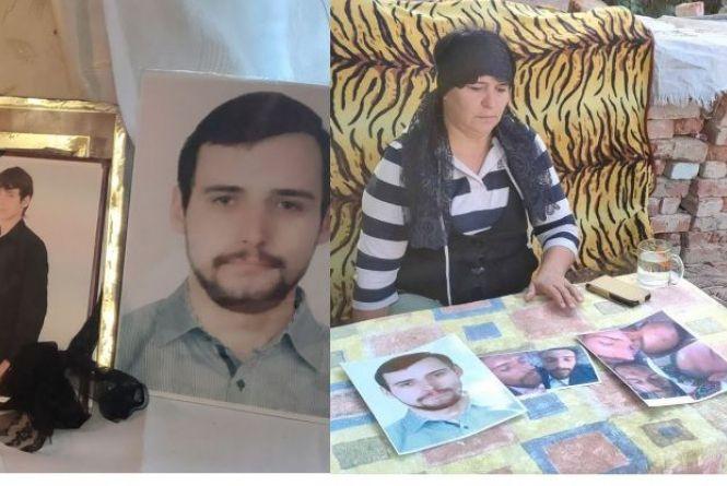 Загадкова смерть 27-річного Євгена у Жмеринці. Хлопця знайшли повішеним на зупинці